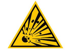 Pyły wybuchowe