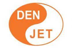 Myjka ultra-wysokociśnieniowa Den-Jet, agregat, agregaty wysokociśnieniowe, pompa DenJet