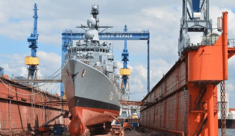 Przemysł morski
